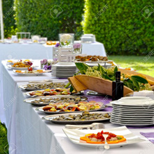 Outside Catering and Banquets