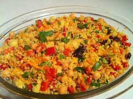 Couscous with Chick Peas and Carrots and Drum Sticks.jpg